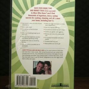 Accents - Who Knew? By Bruce Lubin and Jeanne Bossolina-